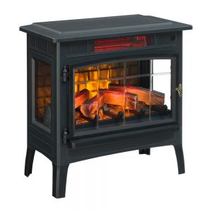 Duraflame DFI-5010-01 Electric Heater