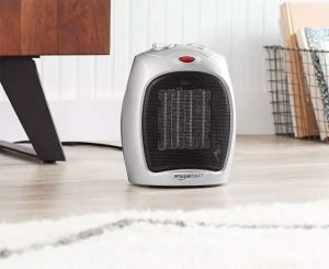How to use your space heater wisely