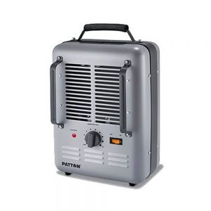 Patton PUH680-N-U Electric Heater