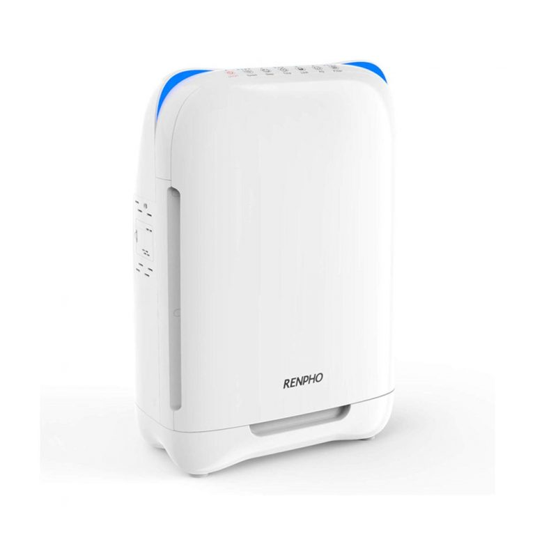 RENPHO Air Purifier for Home Large Room