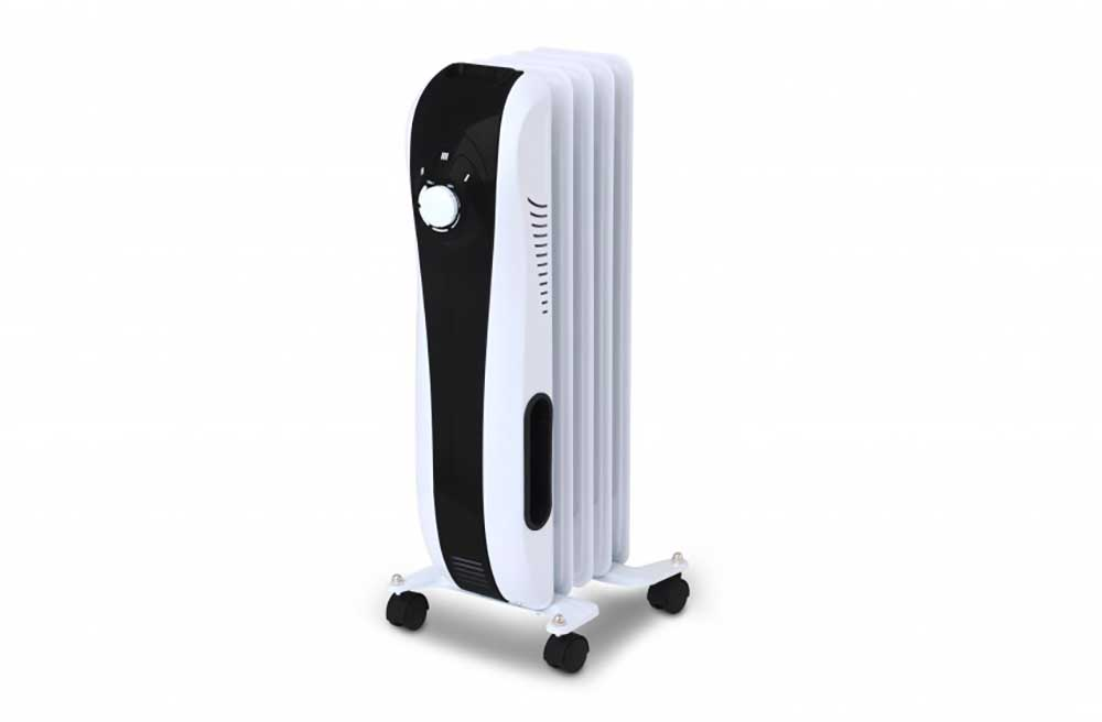 What is an Oil Heater