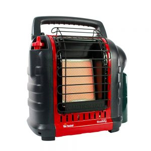 Mr. Heater F232000 Review