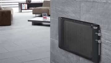 Best Space Heaters for Large Rooms 2020