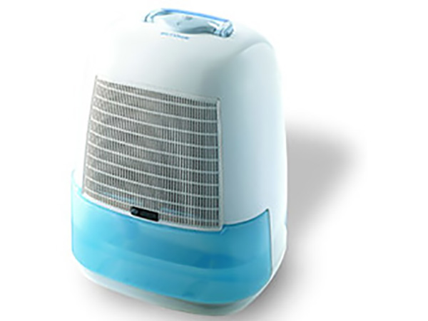The advantages of a dehumidifier