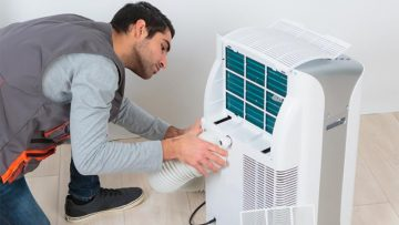 How to fix your dehumidifier