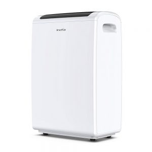 Inofia YDA-828E 70 Pint Dehumidifiers for Basements Bathroom