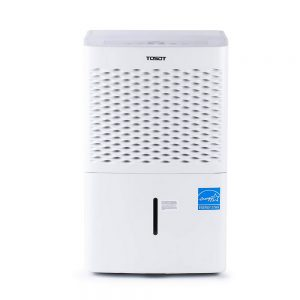 TOSOT 1,500 Sq Ft Energy Star Dehumidifier