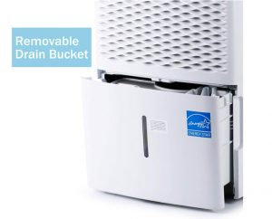 Best Dehumidifiers With Pump 2020