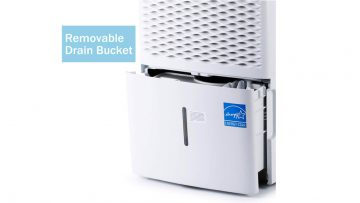 Best Dehumidifiers With Pump
