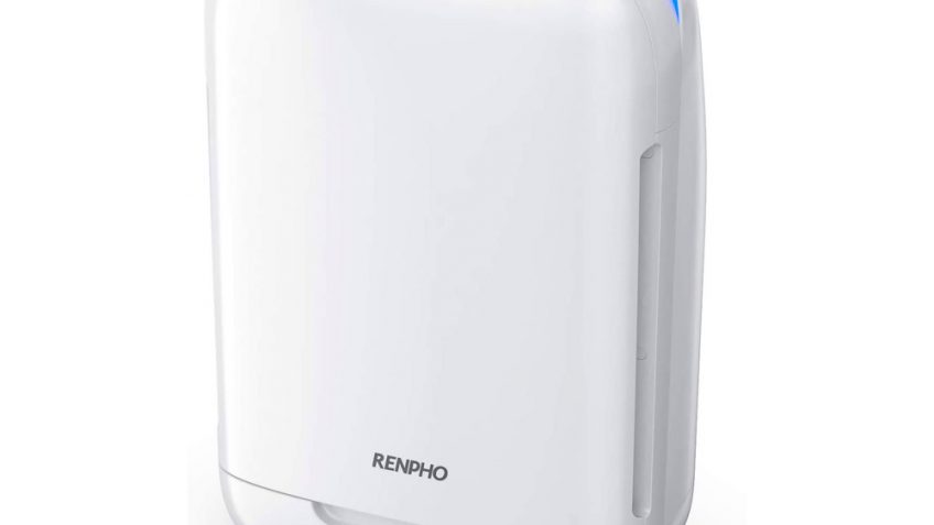 RENPHO RP-AP001 Air Purifier Review