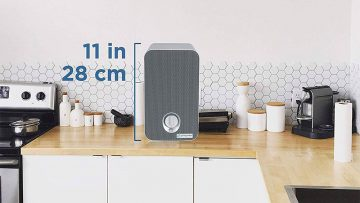 Best Small Air Purifiers 2020