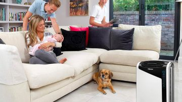 Best Large Room Air Purifiers 2020