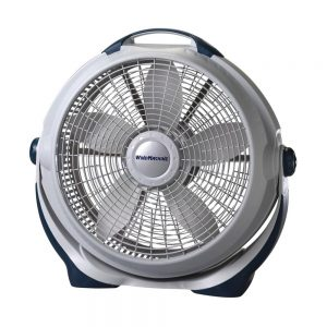 Lasko 3300 Portable High Velocity Floor Fans