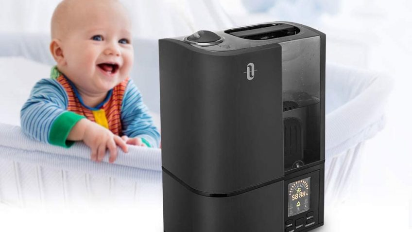 Best Humidifiers For Baby 2021
