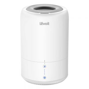 LEVOIT Dual 100 Cool Mist Humidifier