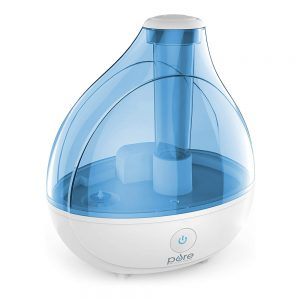 Pure Enrichment PEHUMIDIF Cool Mist Humidifier
