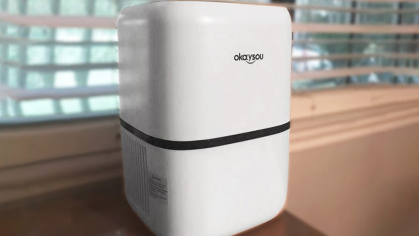 The AirMic4s Air Purifier Review