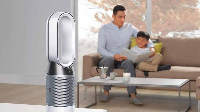 Best Dyson Air Purifier Reviews 2020